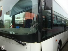 FAST Scoler coach used spare parts