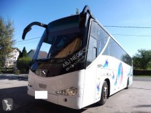 Autocar de tourisme occasion King Long ALTIOR - EURO 5