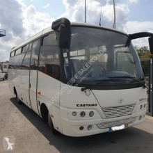 Toyota Optimo II coach used tourism