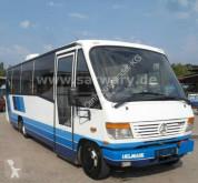 حافلة للسياحة مستعمل Mercedes O 814 D Vario/ 30 Sitze/ 614/ 6 Gang/Teamstar