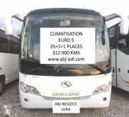 Autocar King Long FORTEM-EURO 5 de tourisme occasion