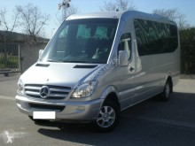 Mercedes Sprinter SUNSET S3 coach used tourism