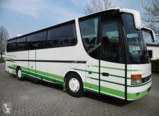 Távolsági autóbusz Setra S 312 használt szériaautó