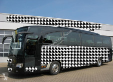 Mercedes Travego 15 RHD coach used tourism