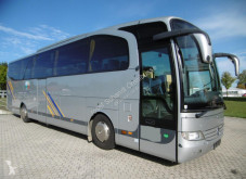 Rutebil Mercedes O 580 15 RHD Travego for turistfart brugt