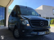 Rutebil Mercedes Sprinter for turistfart brugt