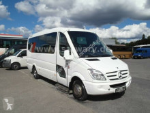 Microbuz second-hand Mercedes Sprinter O 515 Sprinter CDI/20 Sitze/Klima/518/Sunset/616