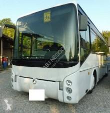 Linjebuss Irisbus Ares skoltransport begagnad