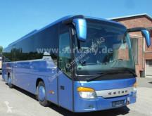 Used tourism coach Setra 415 GT/51 Sitze/EURO 5/Klima/525.000 KM/TÜV NEU/