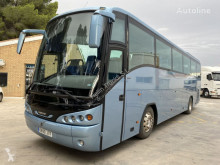 Used tourism coach Volvo B12 ANDECAR