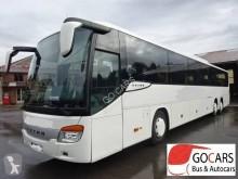 Autocar transporte escolar Setra 419 UL 71+1+1 15 METRES