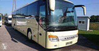 Távolsági autóbusz Setra 415 GT használt szériaautó