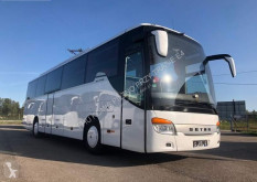 Setra 415/416/417 GT HD coach used tourism
