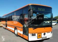Междуградски автобус туристически втора употреба Mercedes O 550-19 Integro L/66 Sitze/Setra 319 UL/N 316