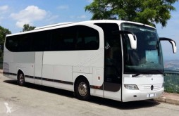 Mercedes Travego coach used tourism