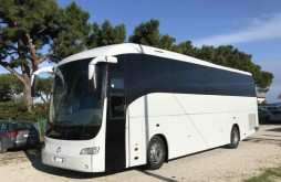 Iveco New Domino HDH coach used tourism