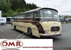 Linjebuss Setra S 11 / Oldtimer för turism begagnad