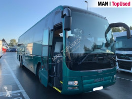 MAN Lions Coach R09 coach used two-level