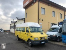 Iveco DAILY A 45.10 tweedehands schoolbus