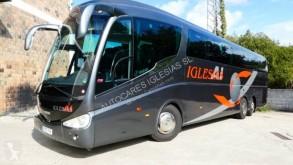 Autokar Scania Irizar K470 6X2 IRIZAR PB VIP 60+1+1seats turystyczny używany
