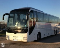 MAN R08 coach used tourism