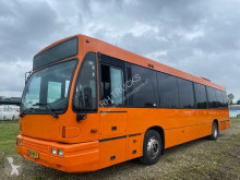 Rutebil B95 - 44 SEATS - DAF ENGINE for turistfart brugt