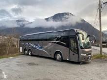 Távolsági autóbusz Volvo 9700 HD 9900 használt szériaautó