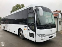 King Long XMQ6129Y CITEOR coach used tourism