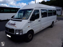 Autocar transporte escolar Volkswagen LT 35