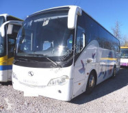 King Long FORTEM coach used tourism