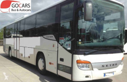 Setra 415 H used school bus
