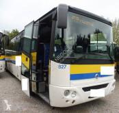 Távolsági autóbusz Irisbus Axer használt iskolabusz