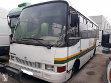 Toyota Optimo III coach used tourism
