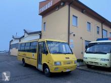 Autokar Iveco 59.12 transport szkolny używany