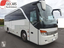 Setra tourism coach 411 HD 32+1+1+WC