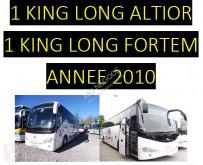 Távolsági autóbusz King Long 2 KING LONG használt szériaautó