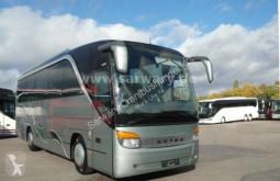 Autocar Setra S 411 HD/ 40 Sitze/Tourino/ WC/ TV/ TOP ZUSTAND de tourisme occasion