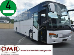 Setra S 415 GT - HD / 580 / 1216 coach used tourism
