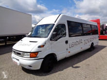 Iveco Daily HPT + Manual + 22 SEATS + CH used minibus