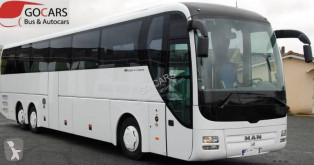 MAN Lion's Coach r08 61+1+1 coach used tourism