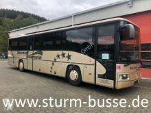 Linjebuss Mercedes O 550 Integro för turism begagnad