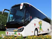 Autocar Setra S 515 HD de tourisme occasion