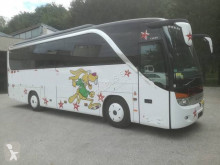 Setra S 411 HD coach used tourism