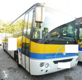Autocar transport scolaire Irisbus Axer
