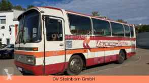 Autocar Mercedes O 303 RHS- 9 Vollrestauration de tourisme occasion