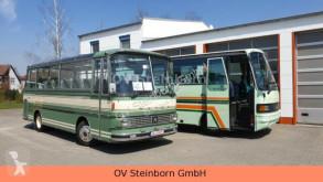 Autocar de turismo Setra Kässbohrer S 80 Dachrandverglasung, Panoramabus