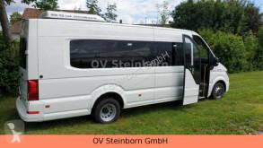 Autobús midibus MAN TGE 5.180, Crafter, Sprinter 516,Lagerfahrzeug