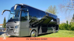 Ônibus viagem de turismo Mercedes Atego 16.240