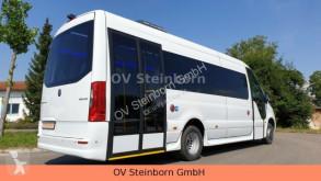 Mercedes Sprinter Sprinter 519 Heckniederflur Lagerfahrzeug midibus nuevo