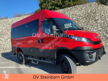 Iveco Daily Daily C 55 Allrad Gelände Bus 4 x 4 midibus nowy
